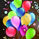 バルーン ライブ壁紙 - Androidアプリ