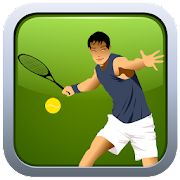 Tennis Manager Game 2020