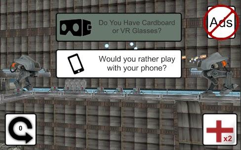 Alien Shot VR – Surrender 2