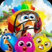 Bird Blast - Puzzle Game