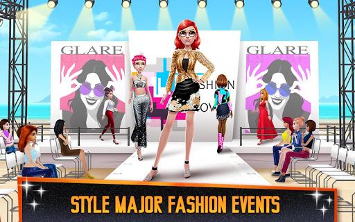 Super Stylist - Dress Up & Style Fashion Guru 1.8.06 screenshots 2