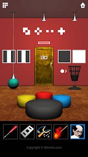 DOOORS 5 - room escape game -