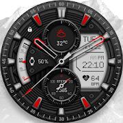 eTronic  Watch Face