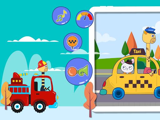 EduKid: Educational Car Games for Boys & Girls  Pc-softi 8