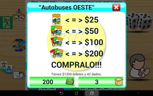 Monopolio.  screenshots 15
