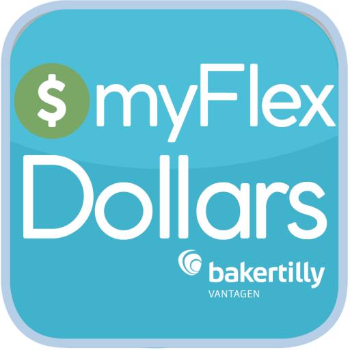 myFlexDollars icon