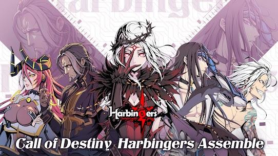 Harbingers Mod Apk- Last Survival (One Hit Kill/Damage Multiplier) 6
