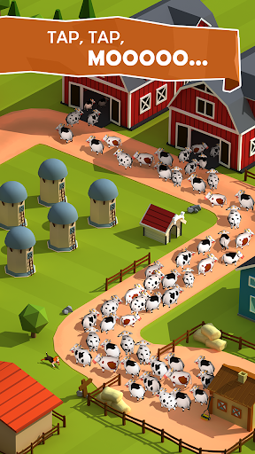 Idle Cow Clicker Games: Idle Tycoon Games Offline 3.1.4 screenshots 3