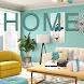 ホームデザインと番号による色:あなたの夢の物語を描く - Androidアプリ