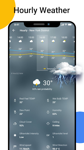 Weather Forecast screenshot 3
