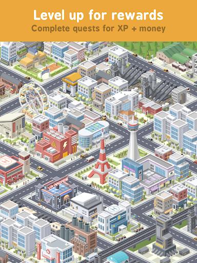 Pocket City  screenshots 7