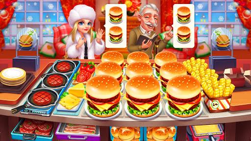 Cooking Hot - Craze Restaurant Chef Cooking Games 1.0.46 Screenshots 2