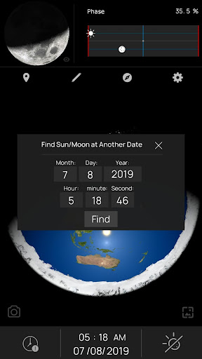 Flat Earth 1.6.0 Screenshots 6