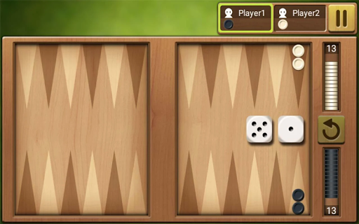 Backgammon King 40.0 screenshots 10