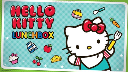 Hello Kitty Lunchbox 1.12 Screenshots 1