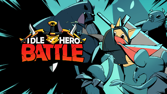 Idle Hero Battle - Dungeon Master 1.0.5 screenshots 13