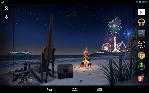 My Beach HD  screenshots 2
