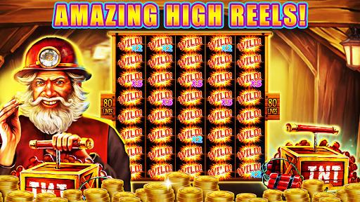 Vegas Casino Slots 2020 - 2,000,000 Free Coins apkslow screenshots 4