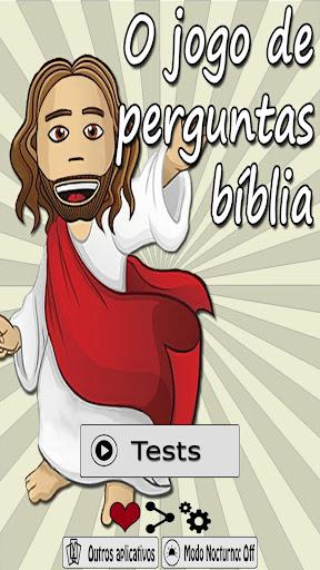 O jogo de perguntas bu00edblia screenshots 1