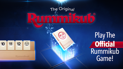 Rummikubu00ae 4.4.17 screenshots 1