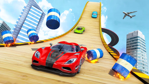 Fast Car Stunts Racing: Mega Ramp Car Games 1.3 screenshots 8