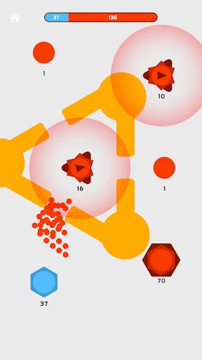Clash of Dots - 1v1 RTS 0.6.13 Screenshots 1
