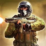 Commando Enemy Lines Vs Mad City Mafia  Icon