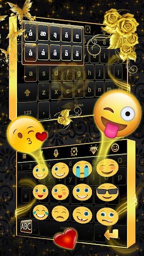 Keyboard 2021 New Version apktram screenshots 4
