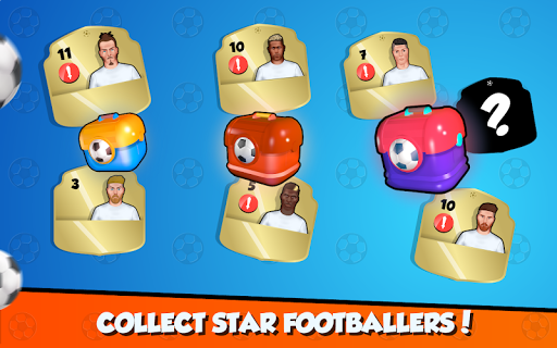 Idle Soccer Tycoon - Free Soccer Clicker Games 3.1.6 screenshots 8