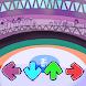 From Wii funkin sport: Matt FNF mod