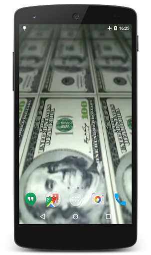 3D Money Video Live Wallpaper For PC Windows (7, 8, 10, 10X) & Mac Computer Image Number- 6