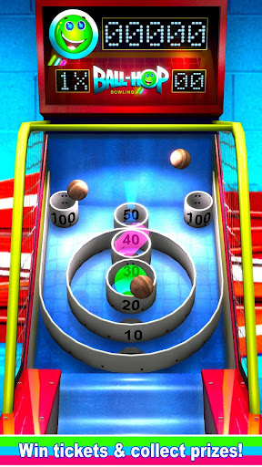 Ball-Hop Bowling - The Original Alley Roller 1.17.2.2103 de.gamequotes.net 4