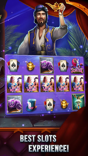 Casino Games: Slots Adventure 2.8.3602 screenshots 5