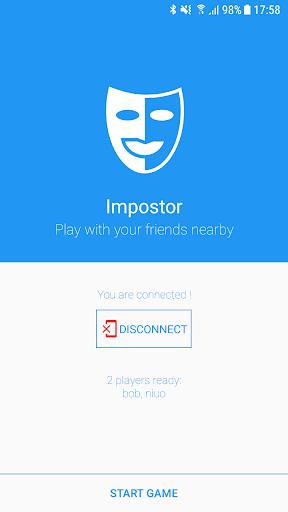 Impostor 2.2 Screenshots 2