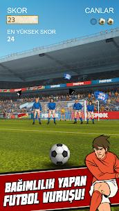 Flick Kick Football Kickoff Apk 2021 4