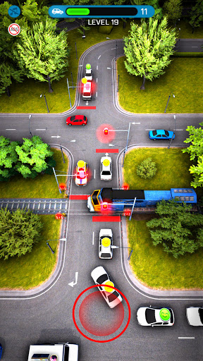 Crazy Traffic Control 0.9.2 screenshots 2