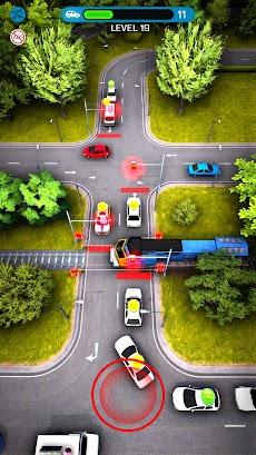 Crazy Traffic Controlのおすすめ画像2