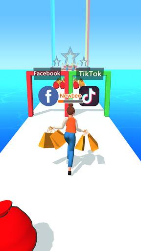 Fashion Road apkmartins screenshots 1
