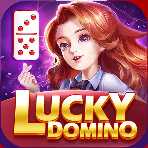 Lucky Domino - Free Casino Slots & Fishing Games
