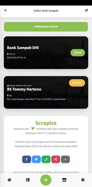 Scrapiro - Scrap Hero / Pahlawan Daur Ulang screenshot 5