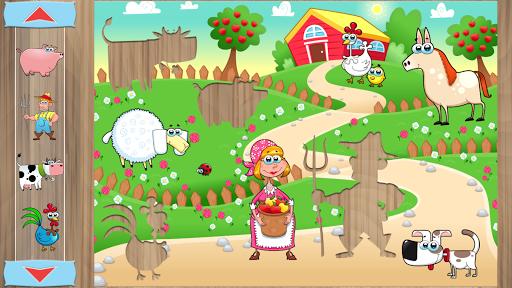 Kids Educational Puzzles 1.2.8 screenshots 1