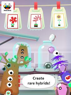 Toca Lab: Plants 5