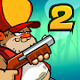 Swamp Attack 2 icon
