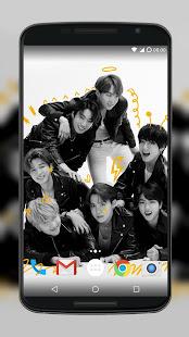 BTS Wallpaper 2020