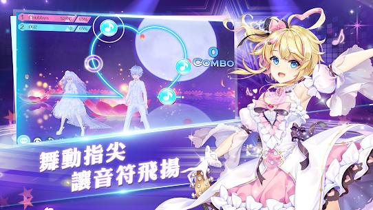 戀戀炫舞團-時尚換裝親密社交音舞M v12.0 Mod Menu [Auto Dance] 5