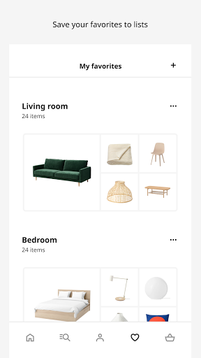 IKEA android2mod screenshots 5
