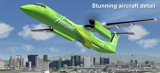 Aerofly FS 2021  screenshots 6