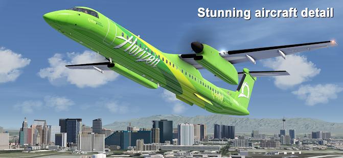 Aerofly FS 2021 Mod Apk