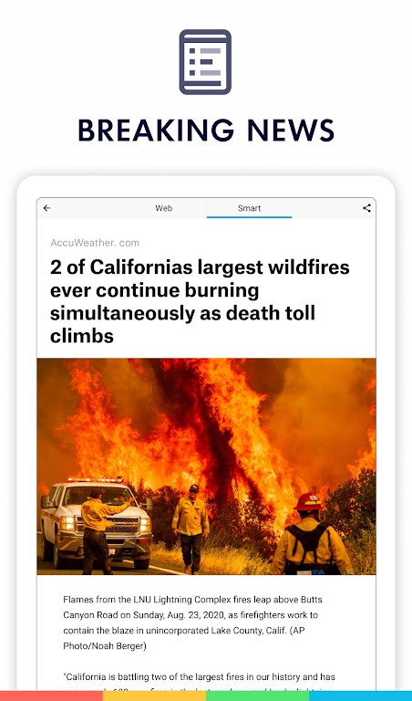SmartNews: Local Breaking News  poster 17