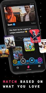 Image For Kippo - The Dating App for Gamers Versi 1.16.3 1